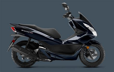 Pcx 2018 Spec by 2018 Honda Pcx150 Scooter Review Specs Price Bikes Catalog