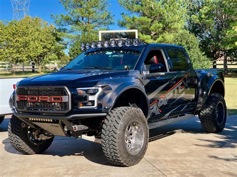 2017 Ford RAPTOR Raptor RS EDITION Stock # A45697 for sale