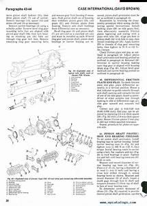 Case Ih Tractors 1190