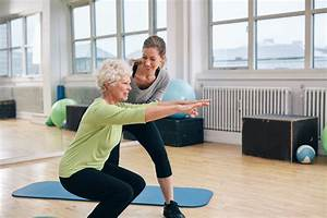 How Physical Therapy Can Ease Chronic Pain - Health Star ...