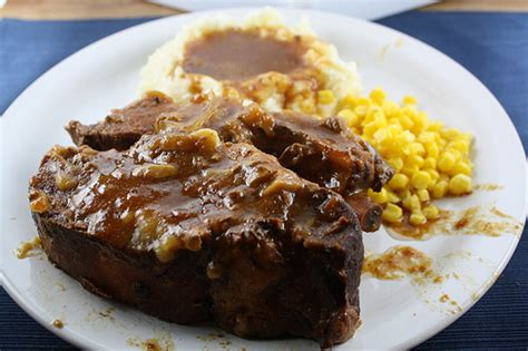 Slow Cooker Countrystyle Pork Ribs Recipe Free