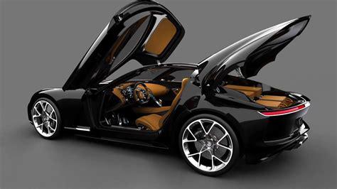 The 2020 bugatti centodieci celebrates a car that has long divided bugattists. Bugatti Atlantic Pebble 2015 concept - 4Legend.com - YouTube