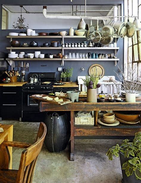 Living Etc Kitchen Designs by Living Etc Via Destination Pearl Food Places