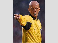 Italian referee Pierluigi Collina and other experts to