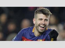 OMG!! Gerard Pique Finally Agrees What Ramos Said about
