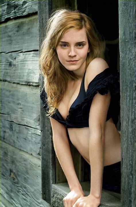 Photos Qui Prouvent Qu Emma Watson Est L Actrice La Plus Sexy De La Plan Te