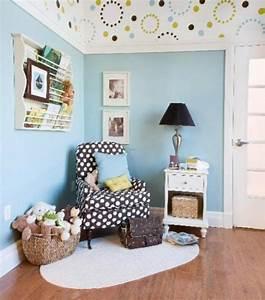 Sessel Für Babyzimmer : babyzimmer junge 29 originelle ideen ~ Pilothousefishingboats.com Haus und Dekorationen