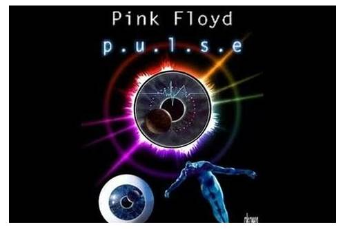 pink floyd pulse download