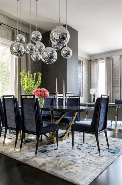 Awesome Dining Rooms From Hulsta by 30 Awesome Dining Room Lighting Ideas For Big Family