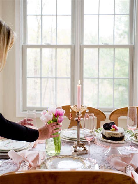 shabby chic dining room diy diy mother s day table shabby chic style dining room new york by rikki snyder