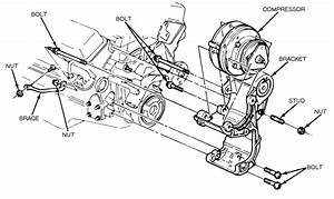 Need An Engine Diagram Of A 5 7 Out Of A 91 Trans Am  I Am