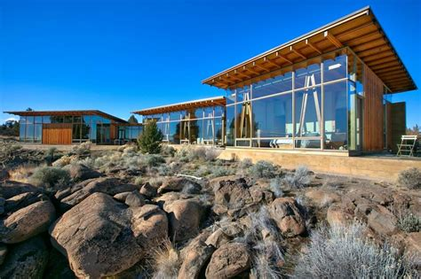 Innovative Architecture  Ultramodern Homes Sotheby's