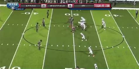 High School game ends in thrilling Hail Mary that reminds ...