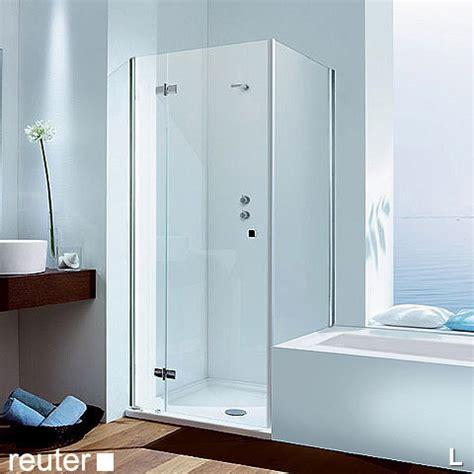 badewanne mit duschkabine duschkabine mit verk 252 rzter seitenwand auf badewanne