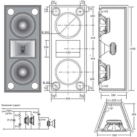 bass cabinet design bass speaker cabinet design plans imanisr com