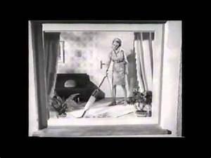 Staubsauger Tv Werbung : alte werbung um 1961 hoover staubsauger youtube ~ Kayakingforconservation.com Haus und Dekorationen