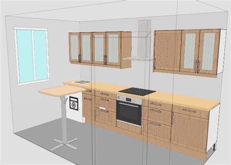 prix meuble cuisine meuble de cuisine ikea premier prix urbantrott com