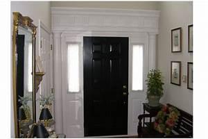 Interior, Front, Door, Trim, -, Historical, Replica