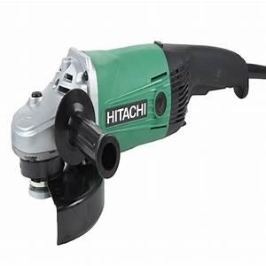 Harga Jual Hitachi G18ss 7 Inch Mesin Gerinda Tangan