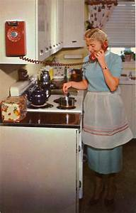 Küchen Vintage Style : 101 besten 50er jahre bilder auf pinterest 50er jahre poster und retro anzeigen ~ Sanjose-hotels-ca.com Haus und Dekorationen