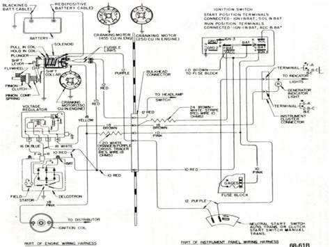 Wire Alternator Wiring Forums