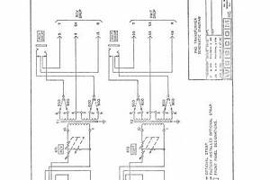 24 volt transformer wiring diagram wiring diagram and With wiring 24v transformers in parallel