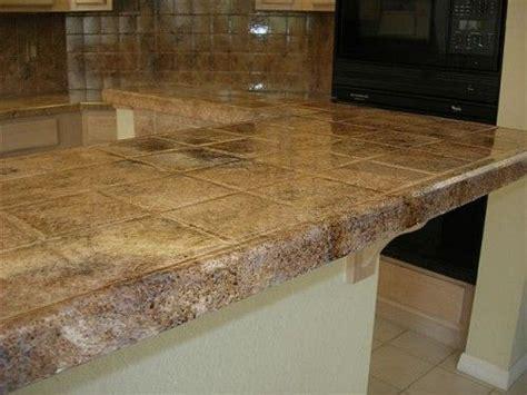Kitchen Countertop Tile Ideas by Tile Countertop Ideas Ceramic Tile Countertop Ideas