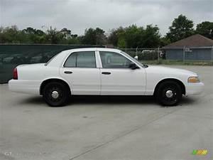2007 Ford Crown Victoria Police Interceptor Strobe Wiring