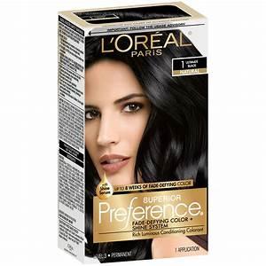 L'Oreal Paris® Superior Preference® Hair Color Kit ...