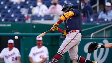 Ronald Acuña Jr., Atlanta Braves get 1st win; top ...