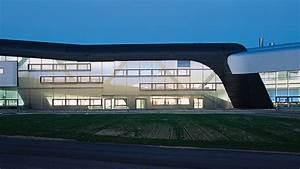 BMW Werk Leipzig - NIEDAX