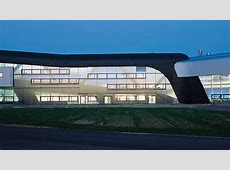 BMW Werk Leipzig NIEDAX
