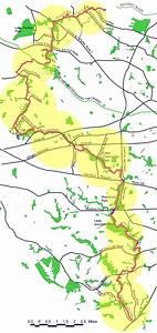 Cross County Trail Maps