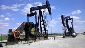 Gas Engine Pump Jack