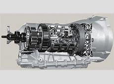 Motorblog » Fortschritte in der WandlerAutomatikgetriebe
