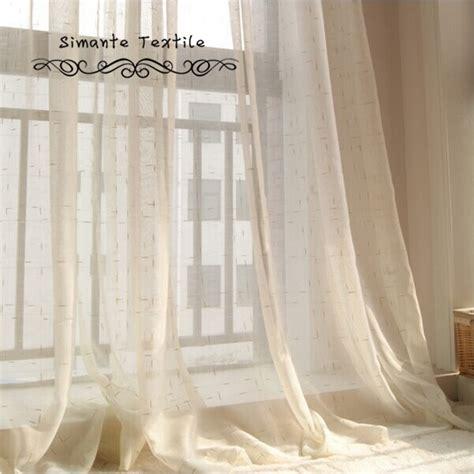 sheer linen curtains cheap curtain menzilperde net