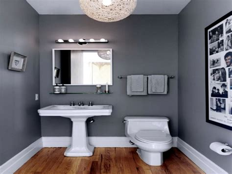 Top 25+ Bathroom Wall Colors Ideas 2017  2018 Interior