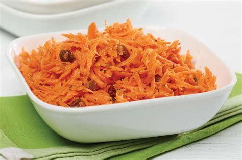 jeux de cuisine 2016 salade de carottes recette facile fondation olo