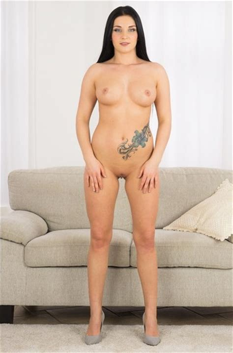 Lucia Denvile Casting – Young Slovak Babe Solo Vr Porn