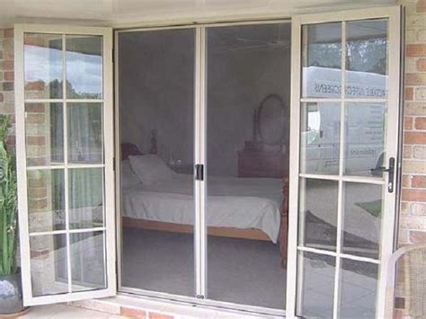 31 best images about french door screens on pinterest
