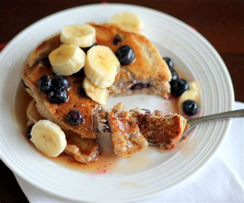 oatmeal cottage cheese pancakes oatmeal cottage cheese banana pancakes