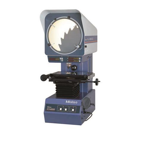 Mitutoyo PV-5110 Profile Projector
