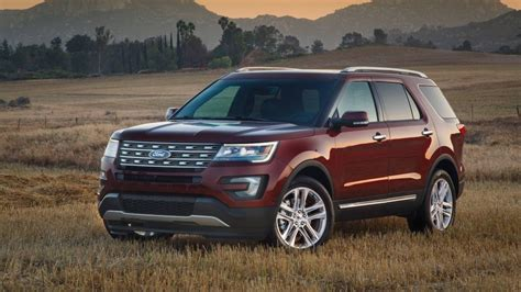 2019 ford explorer 2019 ford explorer review engine design platform price