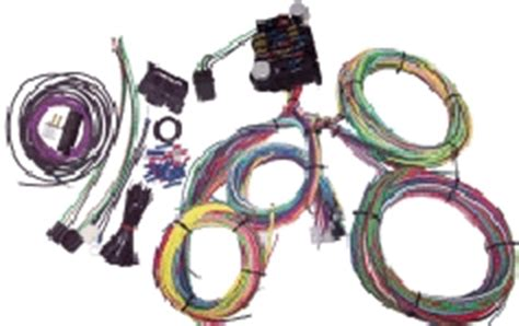 1975 Wiring Diagram Ih Travel All by Wiring Harness Wire Harness Scout Scout Ii Travelall