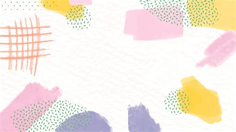 pastel color powerpoint templates google
