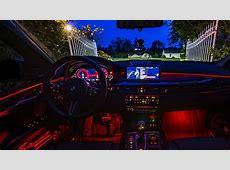 BMW X6M F86 2015 Night Test Drive POV 4K YouTube