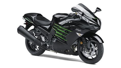 2017 Ninja® Zx™-14r Abs Ninja® Motorcycle By Kawasaki
