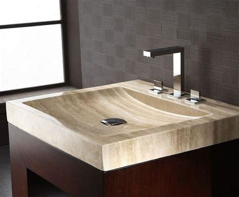 bowl vanity tops for bathrooms homethangs has introduced a guide to integrated