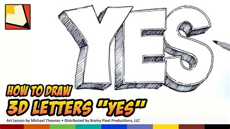 how to draw 3d letters polyvore how to draw 3d letters yes for 67171