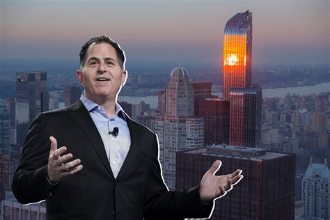 Has a market cap of us$26b, and reported total annual ceo compensation of us. Tech CEO Michael Dell Bought NYC's Most Expensive Home | Money